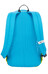 The North Face Wise Guy rugzak geel/blauw